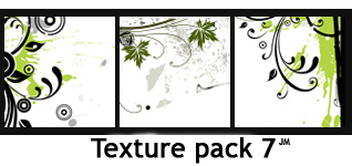 Texture pack 007 by Keoni-chan