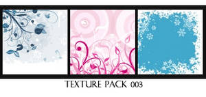 Texture pack 003