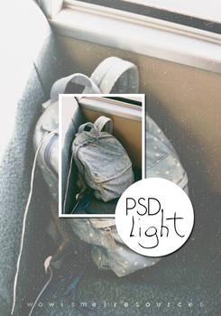 PSD - Light