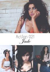 Action 021 - Jade