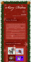 Journal CSS Christmas by ClaireLyxa