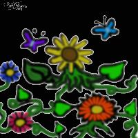 spring by bluebellangel19smj