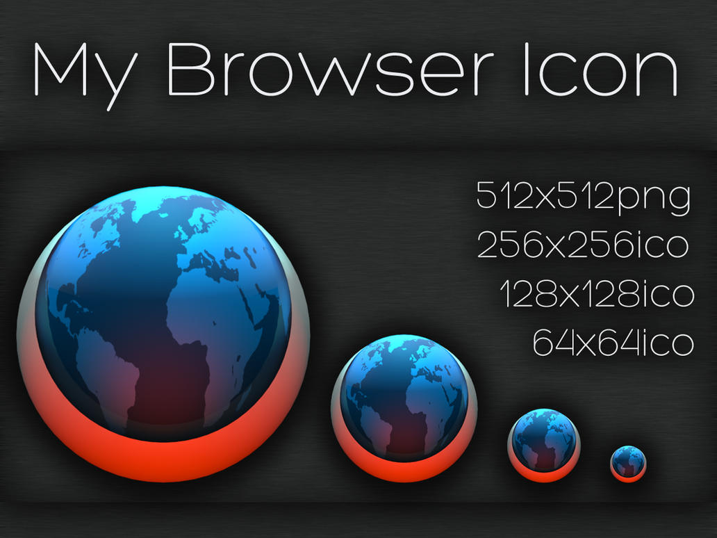 my browser by xylomon