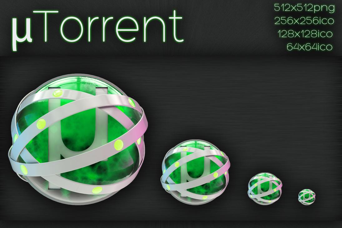 uTorrent by xylomon