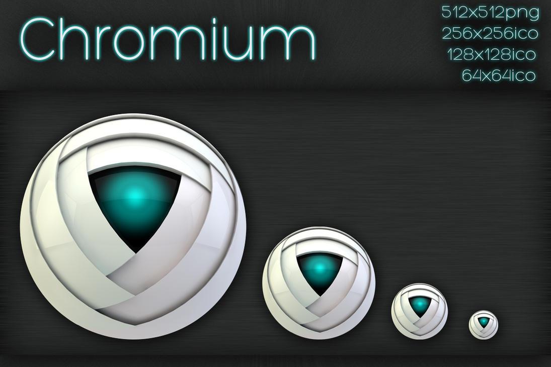 Chromium by xylomon