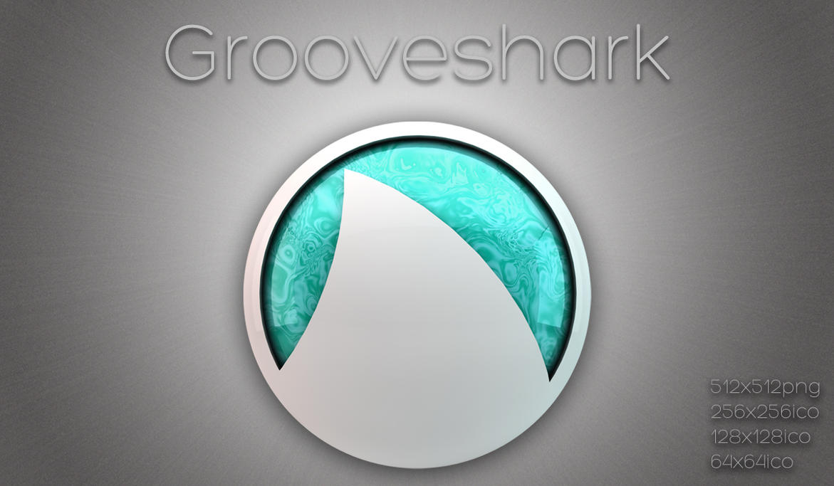 Grooveshark by xylomon
