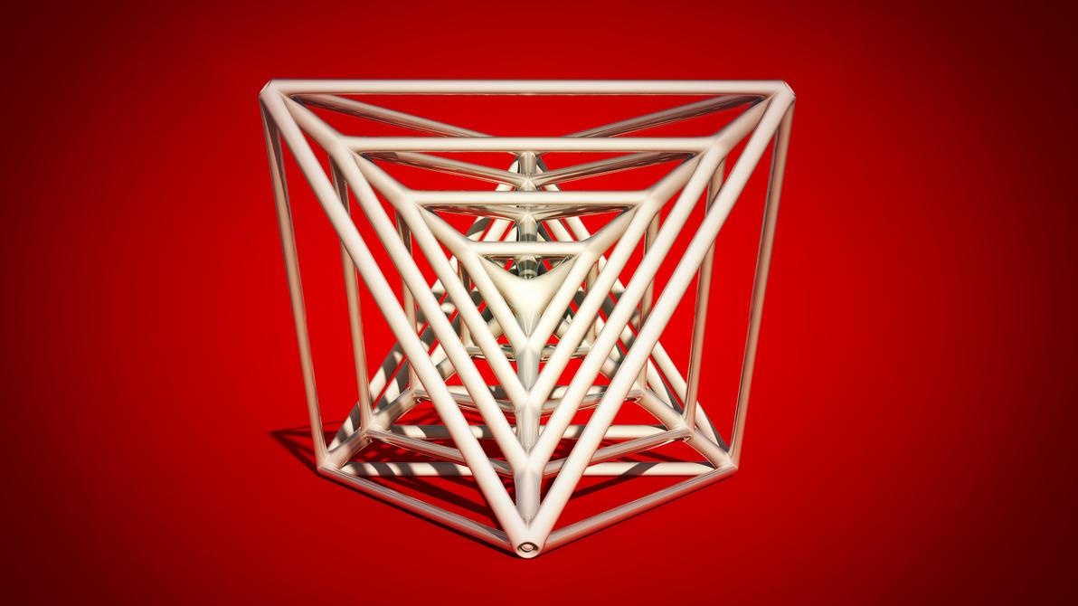 Cube 12 by xylomon