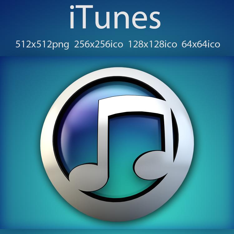 iTunes by xylomon
