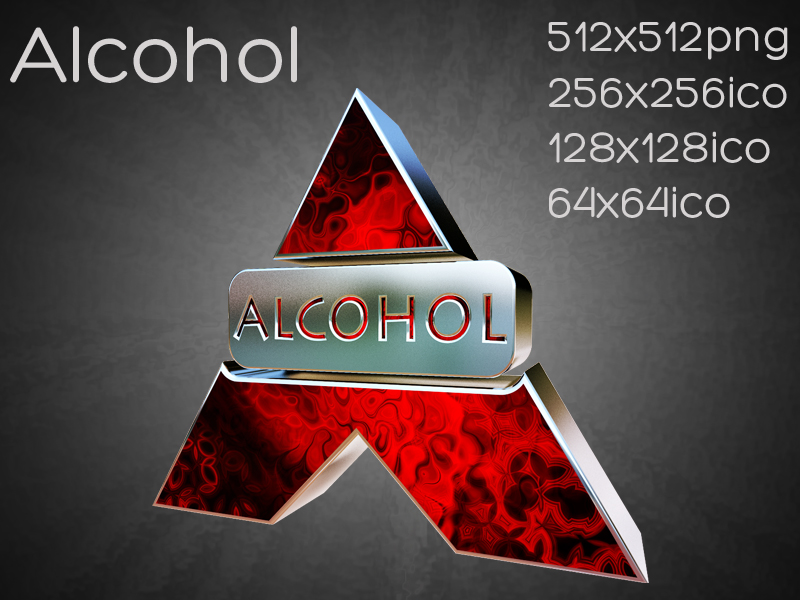 Alcohol 120 by xylomon