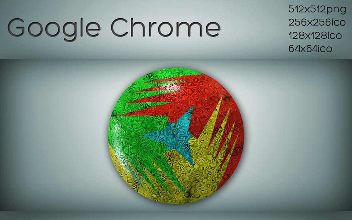 Google Chrome November 2 by xylomon