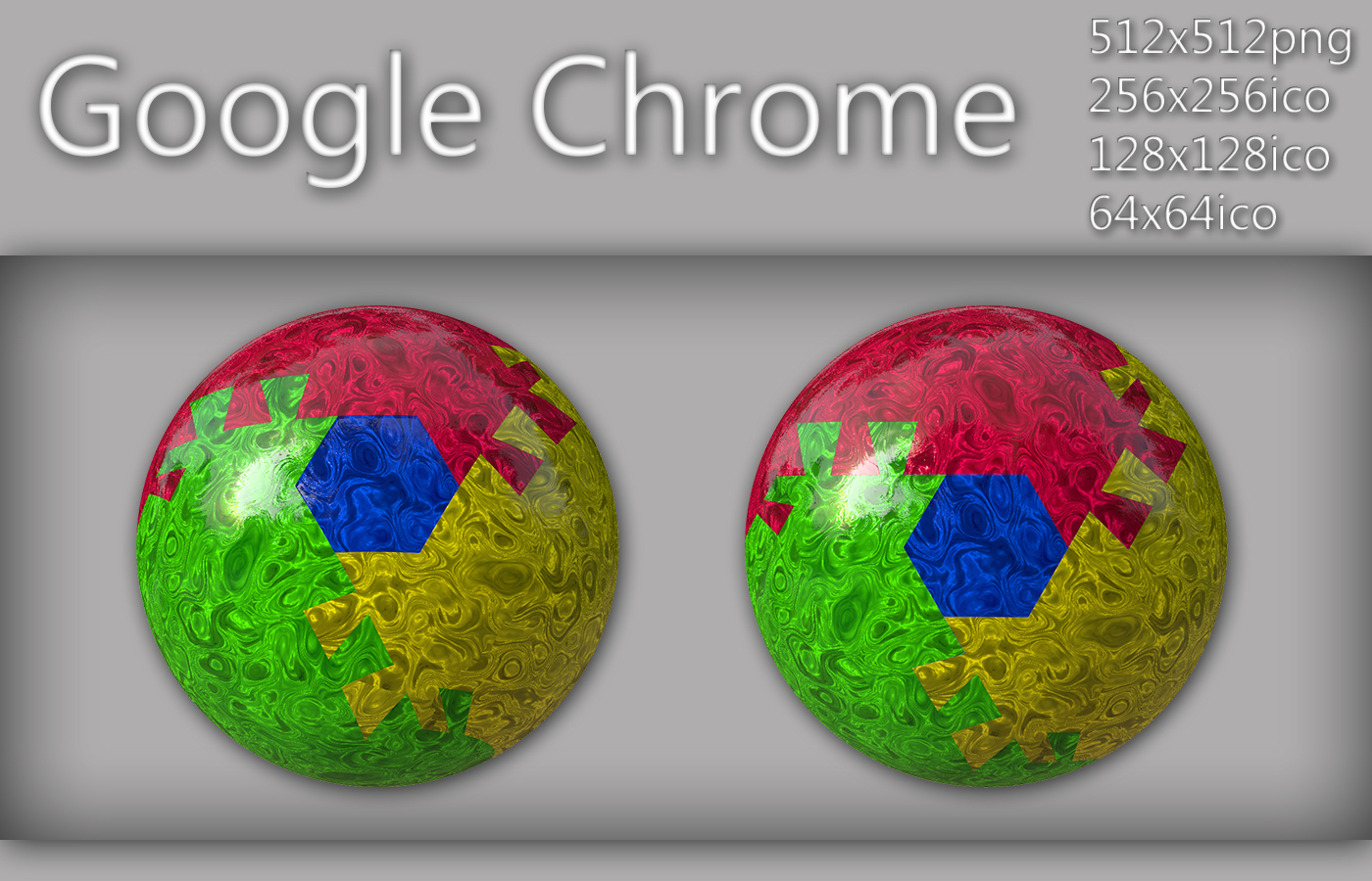 google chrome 400 by xylomon