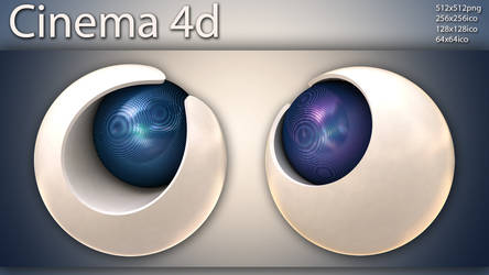 Cinema 4d by xylomon