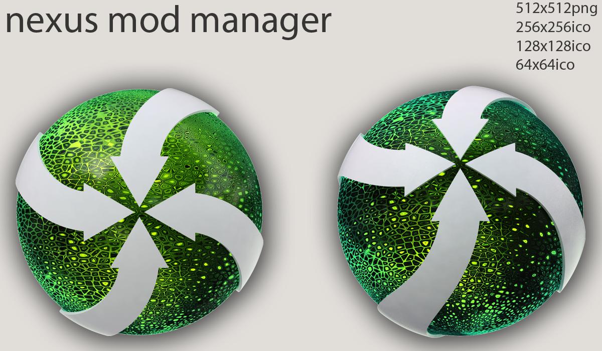 Nexus Mod Manager by xylomon