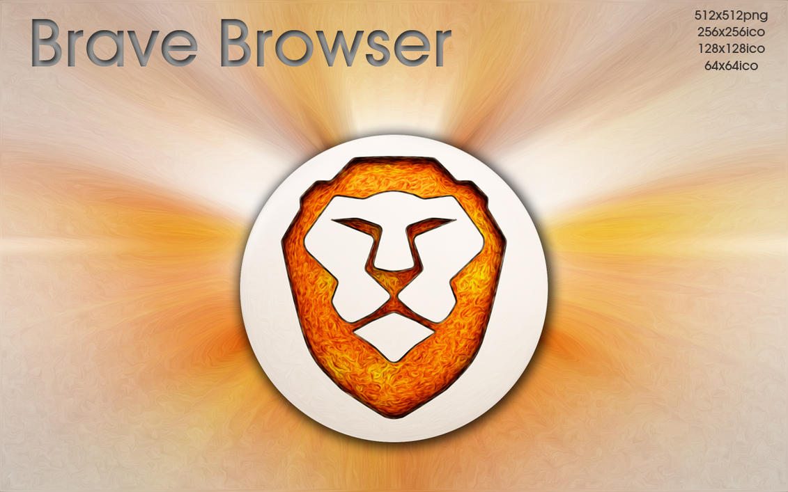 Brave Browser by xylomon
