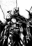 Detective Comics 22 Cover!