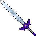 SS Master Sword Cursors by BLUEamnesiac