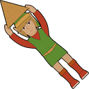 Link Cursor by BLUEamnesiac