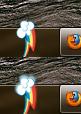 Rainbow Dash Windows 7 Start Orb Replacement by Endoriazel
