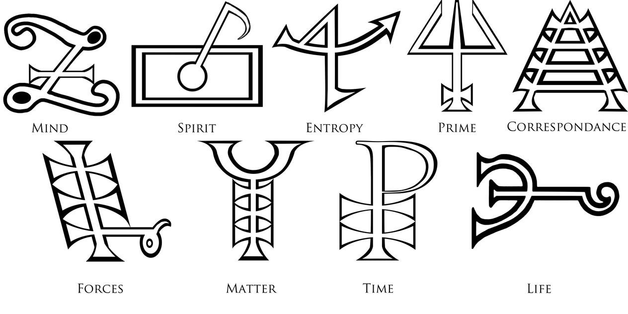 MtAs Sphere Symbols by teryon