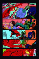SOLAR 01 PAGE 07 By Joe Bennett Flat Carlos Campos by carloscamposart