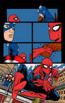 A Spider Man annual 37 page21 by PauloSiqueira Fla