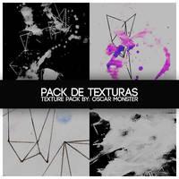 Pack de Texturas. by OscarMonster