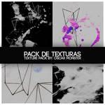 Pack de Texturas.