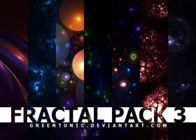 Fractal Pack 3