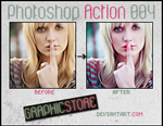 Photoshop Action 004