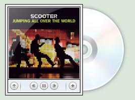 Winamp Pixel Tease by Ratchet-lombris