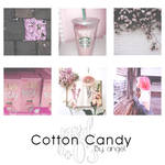O3 Cotton Candy PSD Coloring | By: Angel