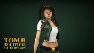 Revelation Young Lara