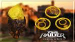 Tomb Raider: Classic Series - God stones by Shyngyskhan