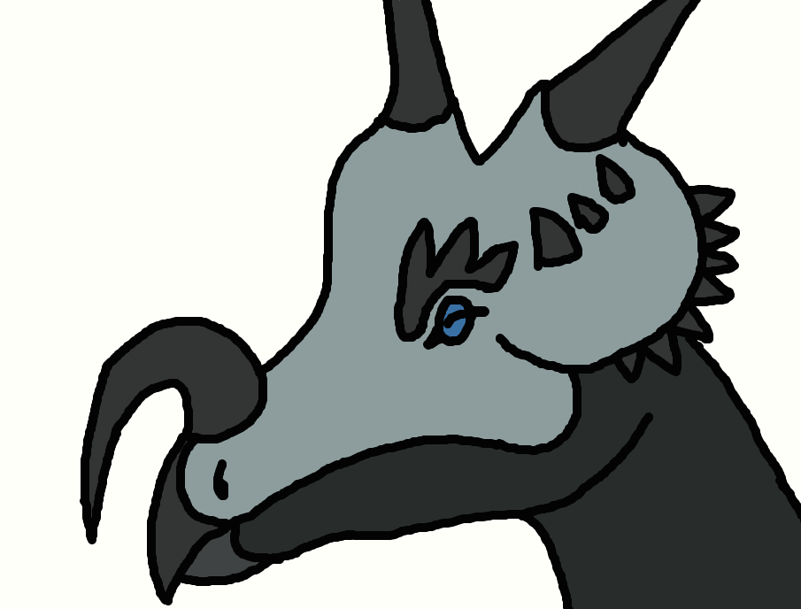 art fight attack 12 Marlowe by monkfishlover