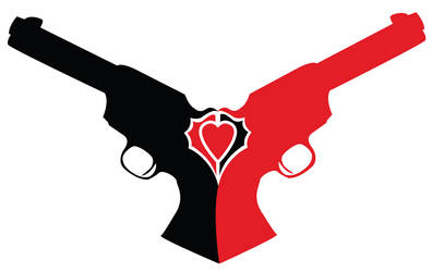 guns by shuallyo