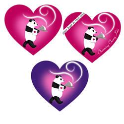 Pandas for Label