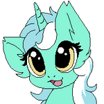 Lyra Expression Set (Animated) - Content*