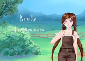 Ninette by Mnity