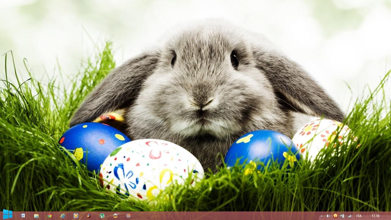 Easter Theme Windows 7 8 By Adyss88 By Andrei Azanfirei On Deviantart