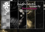 high level textures pack by Komaldesignz