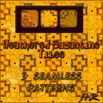 fmr-WeathearedByzantineTiles-PAT by fmr0