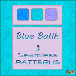 fmr-BlueBatik-PAT by fmr0
