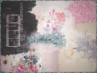 Texture Pack OO1. by OhsheisGaga