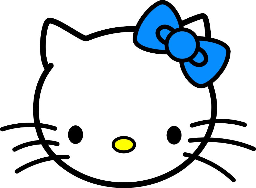 Hello Kitty Vector by Yorz0r on DeviantArt