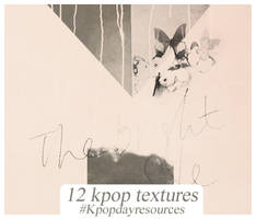 12 kpop textures #Kpopdayresources (4) by Invasionomercy