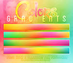 .colors gradients