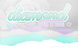 diamond styles by SparksOfLights