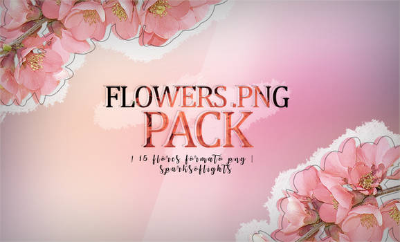 flowers png | pack