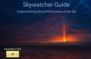 Rainbow Tutorial - The Great Skywatcher Guide by DarkSilverflame
