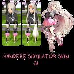 Yandere Simulator- IA Skin